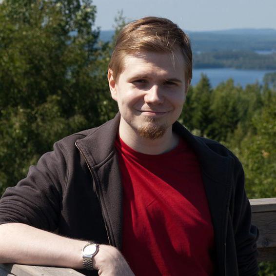 Jonne Mikkanen