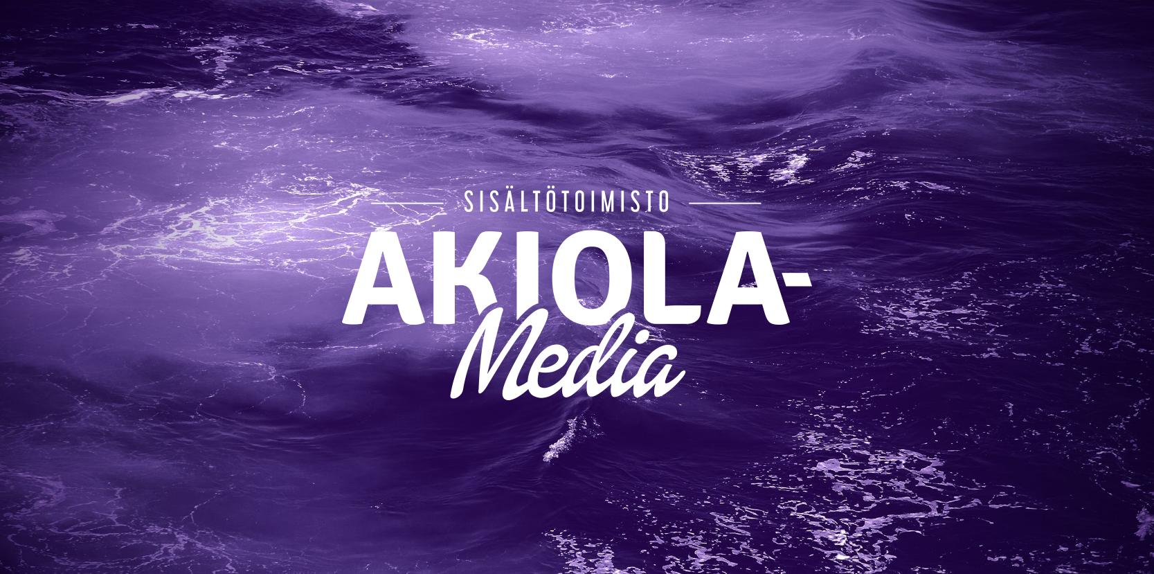 Akiola-Media Oy